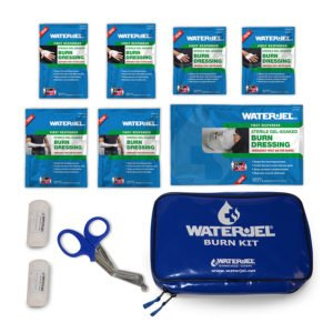 Water-Jel FIRE SERVICE BURN KIT