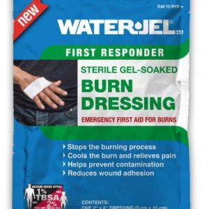 Water-Jel Burn Dressing 5x15cm
