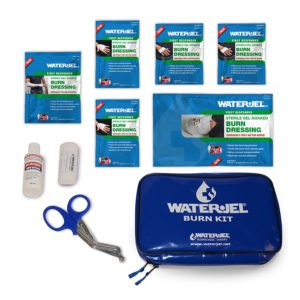 Water-Jel INDUSTRIAL BURN KIT