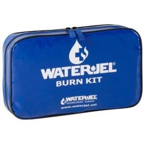 Water-Jel FIRE SERVICE BURN KIT – set za oskrbo opeklin