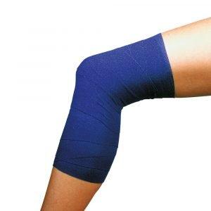 Wero Swiss® Solifix Mull LF, kohezivni samooprijemljiv elastični povoj