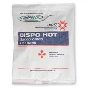 Hot Pack - grelna blazinica za enkratno uporabo