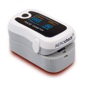 HUM AEROcheck pulzni oksimeter